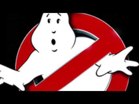 Ghostbusters Commentary