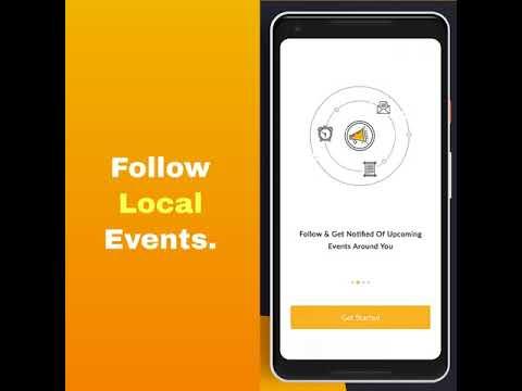 Fliyo: Local Interest Groups, Events & Schedules.