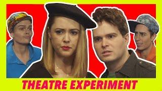 Bros: Episode 5 - Bros Experiment in Theatre