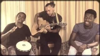 Romain Virgo - Star Across The Sky - Reggae Unplugged w/ Tony Bone Music