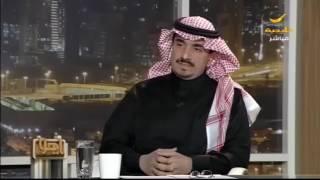 خالد العقيلي يسأل وكيل وزارة التعليم:  أين المعلم من اهتمام الوزارة ؟