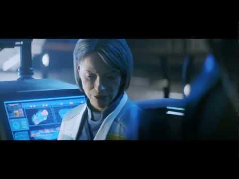 Halo 4: Spartan Ops Movie (2013) With Additional Bonus Footage