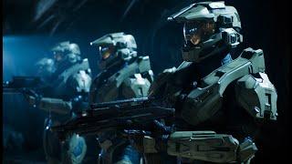 Halo 4: Spartan Ops Movie (2013) With Additional Bonus Footage