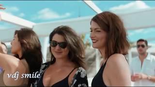 Pesta Pantai Paling Hot