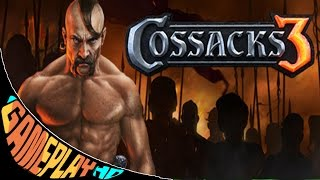 Cossacks 3 Gameplay (PC HD) [1080p60FPS]