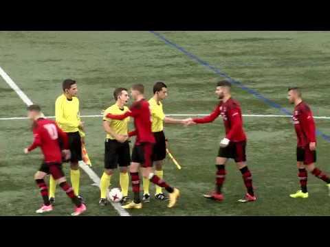 Segunda B 2017-18. Resumen Arenas Club 0-0 Real Sociedad B