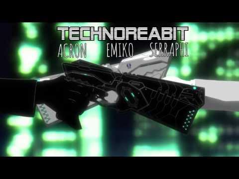 (Psycho-Pass OP Remix) Technoreabit feat. Acron, Serraphi & Emiko - Abnormalize (Ling Tosite Sigure)