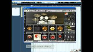 Vídeo Aula BFD2 - Curso BFD2 Completo