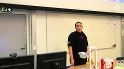 Vuoden 2013 Top Chef Kira Weckman kertoo urastaan