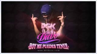 Hoy Me Puedes Tener REMIX (REGGAETON & RAP VERSION) - Mac Davo Ft Yhazzi *Letra