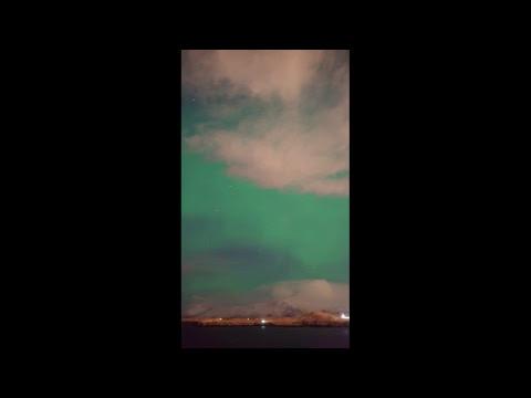 IMAGINE PEACE TOWER Live Stream Nov 20th 2017