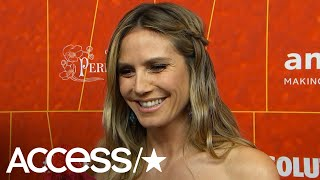 Heidi Klum Teases 'Global' Amazon Fashion Series With Tim Gunn: 'It Will Just Be Bigger!'