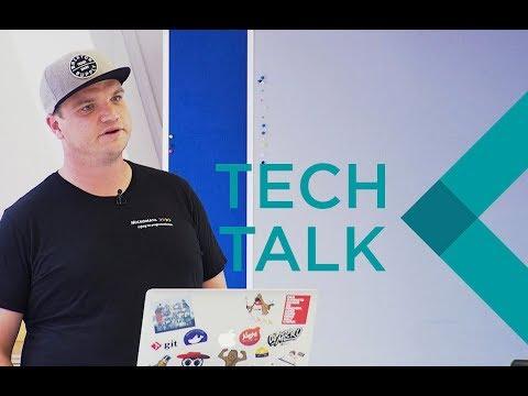 ProjectForge. Open-Source-Software für das Projektmanagement - TECH TALK vom 10. August 2017