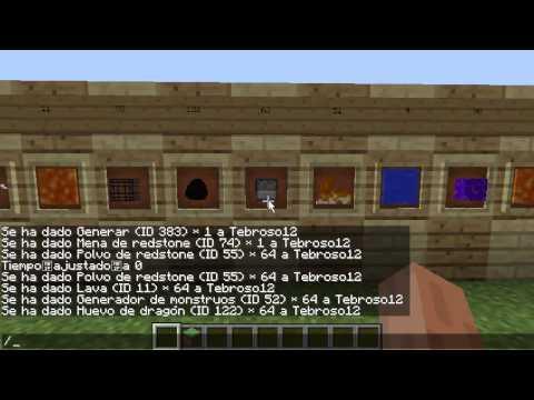 20 Bloques Secretos Del Minecraft ep 18 - YouTube