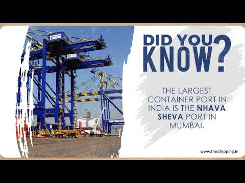 Some Interesting Facts about Merchant Navy & Shipping Industry