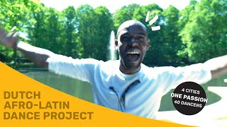 DUTCH AFRO-LATIN DANCE PROJECT | 'Better Together' |  Oscar De Leon ft Mola - Salsa Soca
