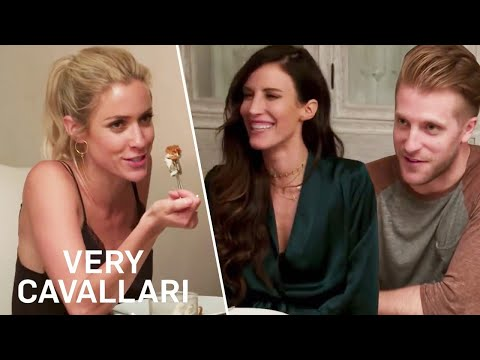 Times Kristin Cavallari Supported Kelly Henderson's Love Life | Very Cavallari | E!