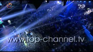 Top Fest 12 Finale, 31 Maj 2015, Pjesa 6 - Top Channel Albania