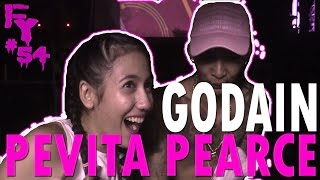 Repeat youtube video Godain Pevita Pearce - Forever Young Eps. 54##
