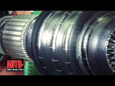Apollo Tyres Chennai India - Thai -2