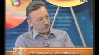Ege Tv - Sektör  (09-08-2010)
