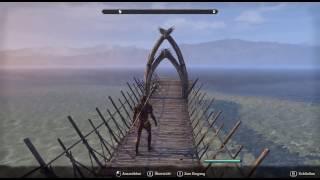 The Elder Scrolls Online: Housing / Homestead - Topalversteck Insel Vorschau #elderscrolls Gameplay
