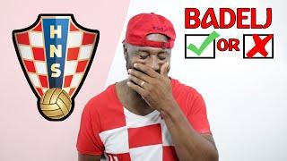 How To Say Croatian Football Names   Fail or Success??!!!