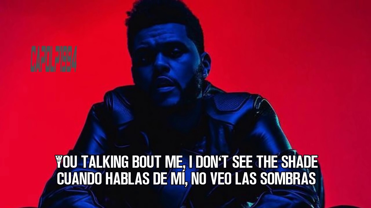 The Weeknd - Starboy ft. Daft Punk [Lyrics - Sub Español ...