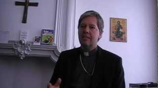 Mgr. Mutsaerts over Kinderen bidden voor kinderen