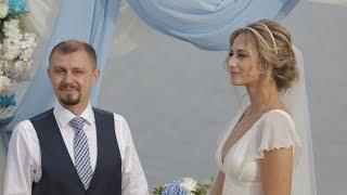Свадебная церемония Насти и Коли 2017. VotumTeam