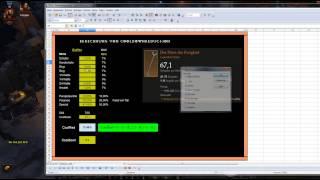 D3 - RoS: Cooldownreduction [2.0.3]