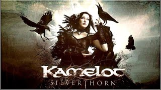 Kamelot - Silverthorn. 2012. Progressive Metal. Symphonic Prog. Full Album