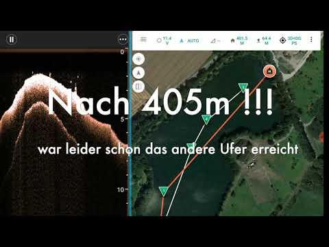 Echolot- und Autopilotstation für Futterboote #6 | by DHconcepts