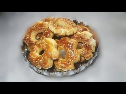 el-ka3k-briochés-facile-à-réaliser-#recette-facile-#cuisine#brioche