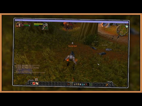 How To Fix Windowed Mode In World Of Warcraft Classic