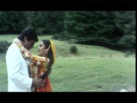Oru murai enthan nenjil -Aasai (1995)