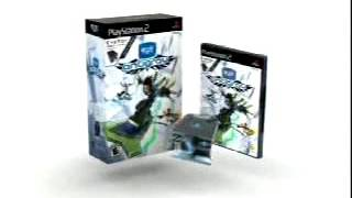 (PS2) EyeToy AntiGrav Commecrial Video PSXPLANET.RU