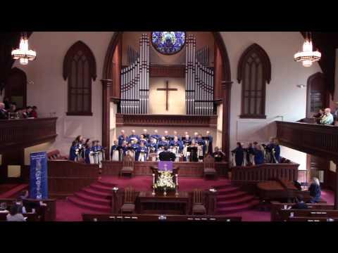 Choral Anthem   Shepherd Me, O God