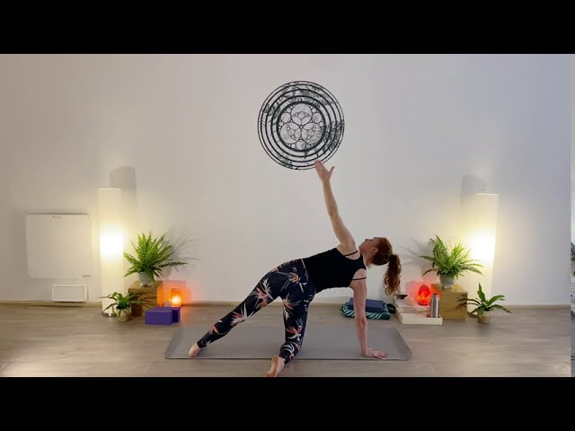 YOGA FOR ALL  July 20th