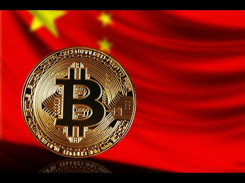 China Looks to Ban Centralized Cryptocurrency Trading