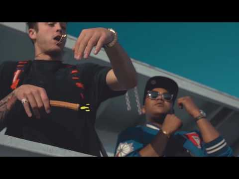 Sk8 ft Massey | Verse (Official Music Video)