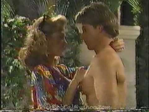 Pt1 Kassie Wesley DePavia's Blair Returns To One Life To Live 1993