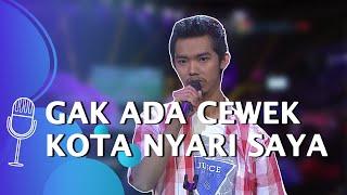 Stand Up Comedy Dodit Mulyanto: Orang Jawa Selalu Dapat Peran Jadi Pembantu - SUCI 4