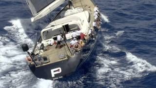 Loro Piana Caribbean Superyacht Regatta and Rendezvous 2015 - Race Day 2