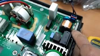 엘지 천장형 냉난방 에어컨 52 통신 에러코드 실외기 …