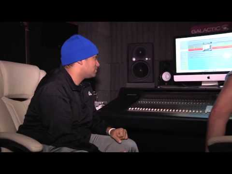 3T DECIDE VOCALS FOR WHY FT. MICHAEL JACKSON - THE BIG REUNION