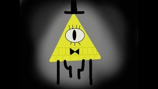 MEETING BILL CIPHER IN ROBLOX!!!!!