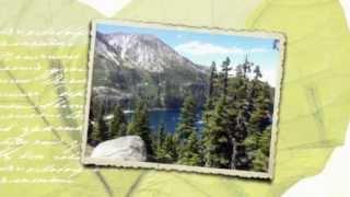Magnificent Lake Tahoe Thumbnail