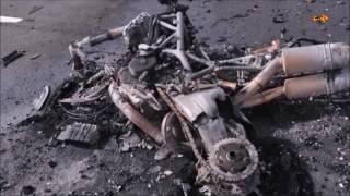 Amazing Motorcycle Crash Compilation & Best Motorbike Accidents  - GK Compilation [ Epizod 2 ]