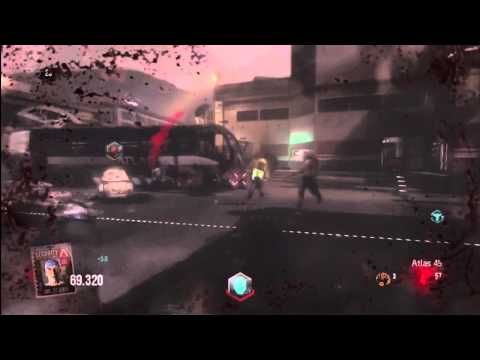 AW : OUTBREAK FIRST ROOM MANCHE 28